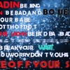 Badman Binladin You For Me - Lyrics video