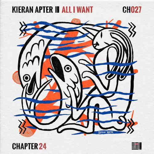Premiere: Kieran Apter - All I Want (Aera Edition)