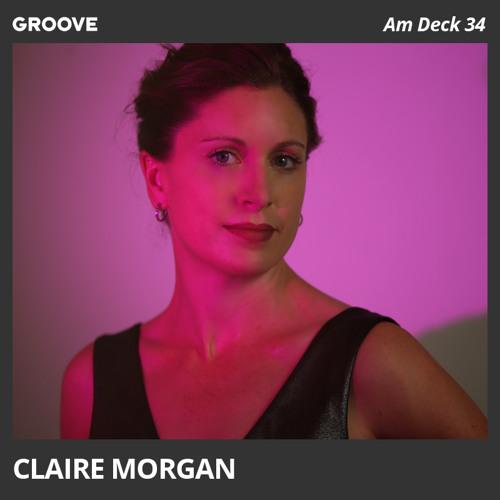 Am Deck 34 - Claire Morgan