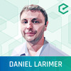 #197 Dan Larimer: EOS - The Decentralized Operating System