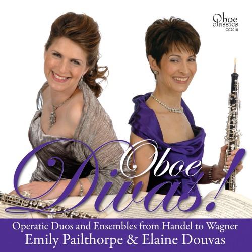 Oboe Classics podcast 14 - Leonora