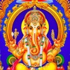 Sri Ganesha Saranam - Mathukshara Krisha