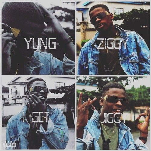 BAE?!- YUNG ZIGGY (PROD.BY STEVEJAZZ)(YZIJ)MIXED BY EDGE
