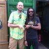 Kabaka Pyramid - music and conversation