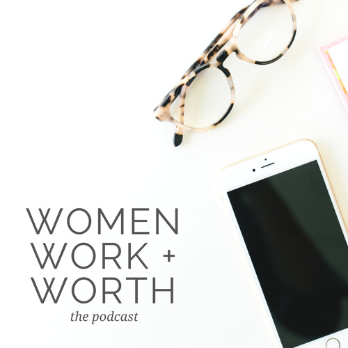 Stressing Less and Living More with Courtney Elmer