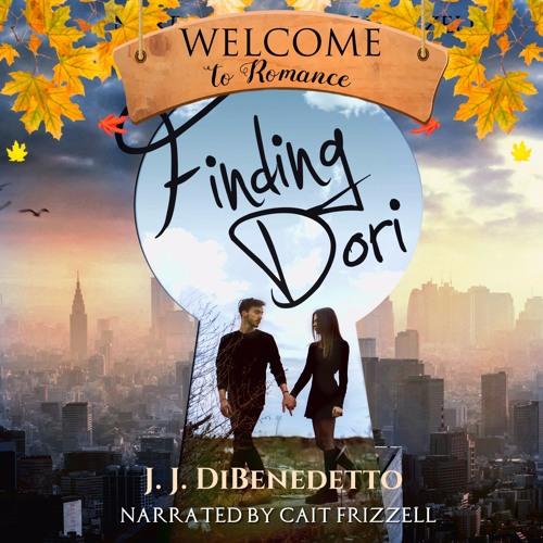 Finding Dori Audiobook Sample