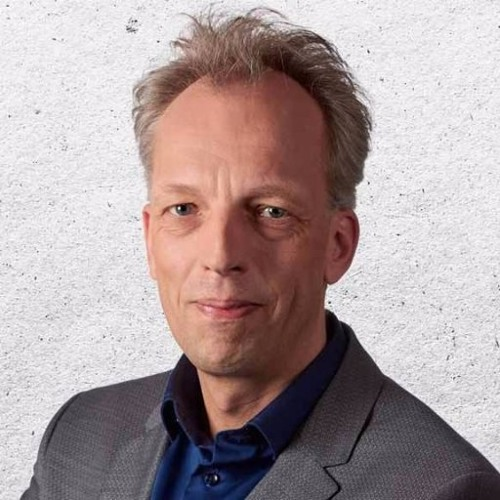 Rush Talk 71: De staat van podcasting in Nederland #4 - Sjors Fröhlich