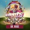 Dr. Rude @ Intents Festival 2017-05-27 Artwork