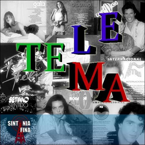 RADIO SINTONIA FINA - TELE TEMAS - O MELHOR DE NOVELAS DOM 13 - 08 -