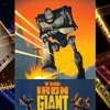 THE IRON GIANT | MOVIE MUMBLES: ANIMATION