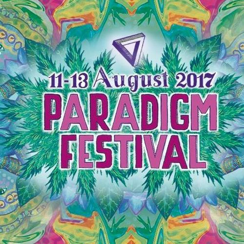 Wouter Van Driel b2b Odd_Mind   Paradigm Festival - Forest/Amateur Stage 13 - 08 - 2017