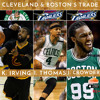 Did The Celtics Give Up Too Much? -- Kyrie Irving Trade Review