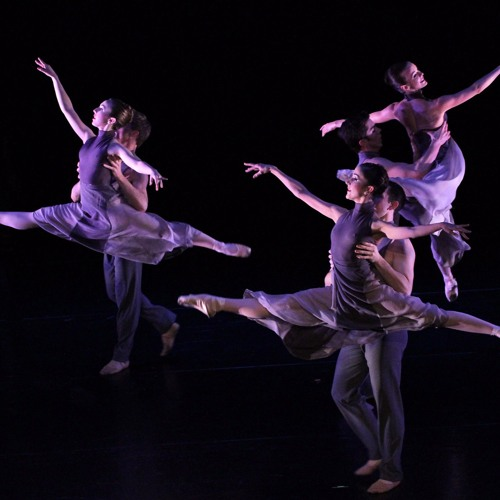 Douglas Martin & Mary Barton from American Repertory Ballet - STNJ, Episode 130