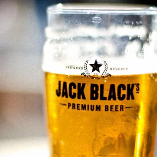 Jack Black Sorgheim Stout Review