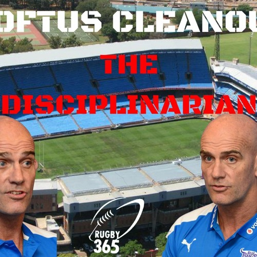 PODCAST: Loftus clean-out and All Black concussions