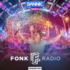 Dannic - Fonk Radio 050 2017-08-23 Artwork