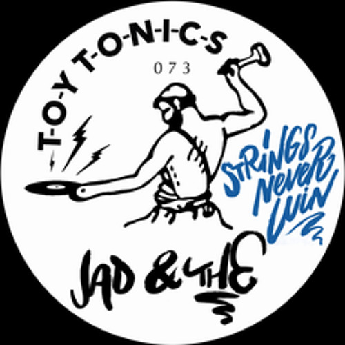 Premiere: Jad & The 'Strings That Never Win'