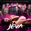 King Raylon - Tu Jeva Feat. Lenin JR, Los Bk2, El Deten, Apple Rima, Letra Simbolica (Trap 2017)