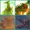 Divine Beast Vah Ruta/Medoh/Rudania/Naboris Remix   The Legend of Zelda Breath of the Wild