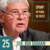 SPOHP: 50 Years, 50 Faces - 25) Sen. Bob Graham