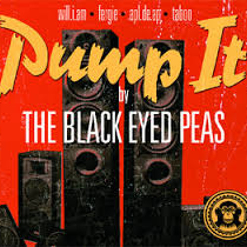 Black Eyed Peas - Pump It (Leads & Modular Pitch Bootleg)