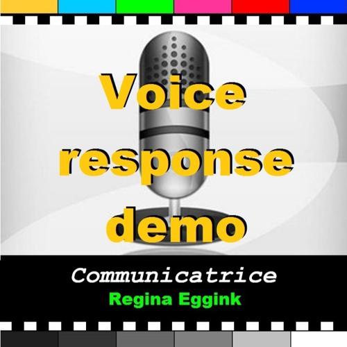 Demo VRS Regina Eggink