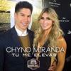 Chyno Miranda - Tu Me Elevas - Intro-Extended - MC/DJ SAMUEL