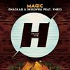 Bhaskar & Skullwell feat. Yness - Magic (Radio Edit) [Magic Island Offical Anthem]