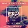 North Base ft. Faye - Close (clip) / Bass Sea LP - Formation Records