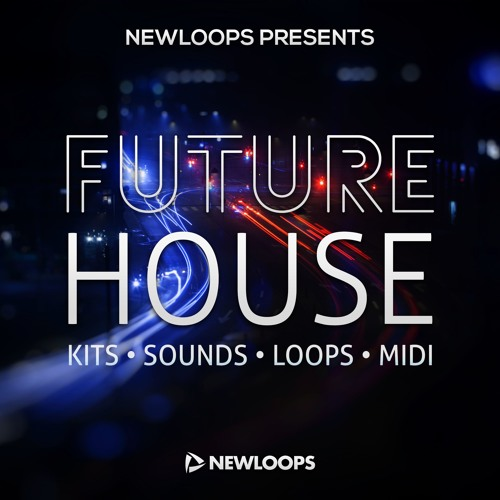 Future House Construction Kits (House Sample Pack)