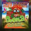 Dj Samuel Kimkò Feat. Edward Sanchez Drd - Booma (Macciani & Coppola Extended Remix)