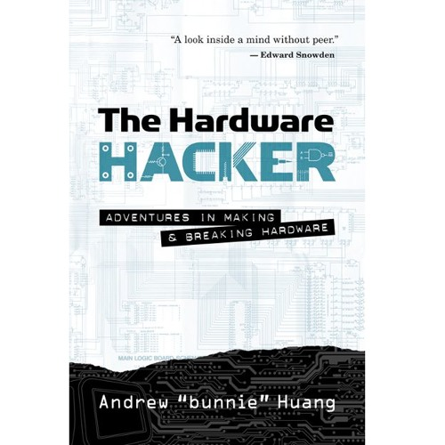 The Hardware Hacker (Alumni Books Podcast)