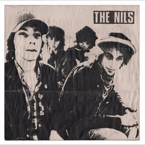 The Nils - The Nils