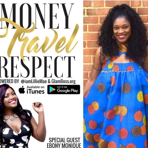EP. 10: Interview with Shoepreneur Ebony Monique