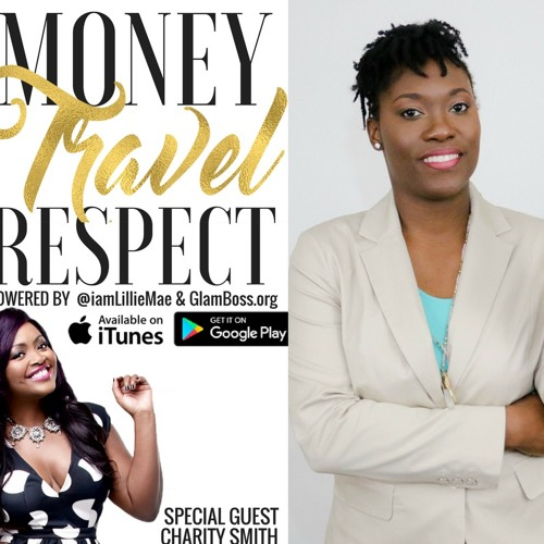Ep. 11: Charity Smith, Confidence Expert