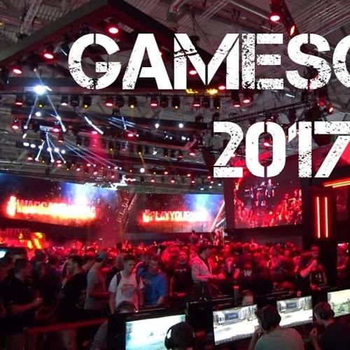 Spielgruppe: Gamescom 2017