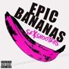 Epic Bananas - Gwen Stefani & Javi Reina & Raul Ortiz (SEXSHOOTERS ReWork) Preview
