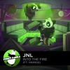 Nu Disco | JNL - Into The Fire (Ft. The Vikings)