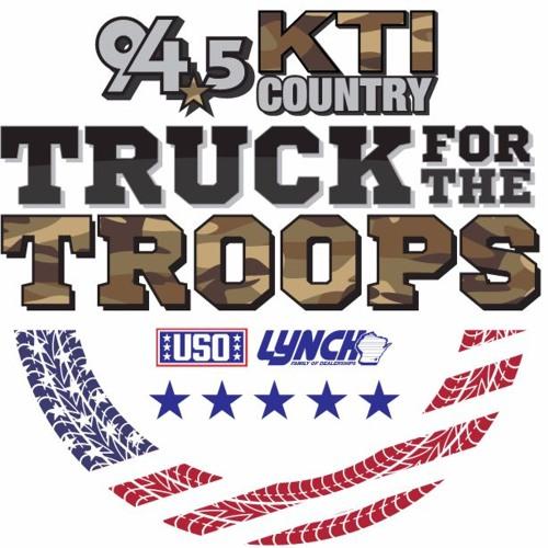 USO Truck Fund