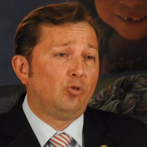 Así responde vocero presidencial Heinz Hiemann ante declaraciones de jefa del MP, Thelma Aldana