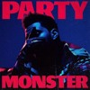The Weeknd Party Monster Trixx Remix Mp3