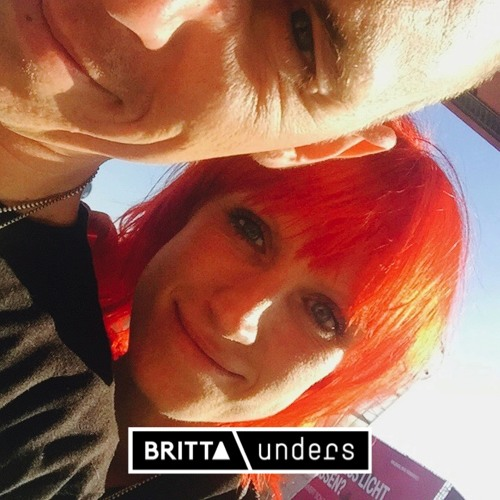 Britta Unders @ katerblau berlin | aug 2017
