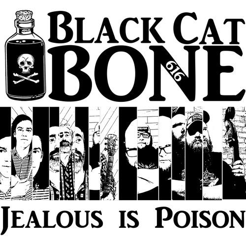 Jealous is Poison 2017