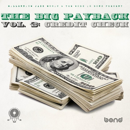 Millennium Jazz Music - The Big Pay Back 3 -  SmokedBeat - 12 Play Yourself