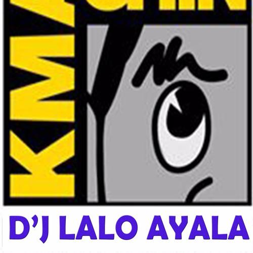 CORRIDOS MIX - LALO AYALA K MACHIN