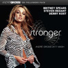 Britney Spears, Steven Redant, Derry Kost - Stronger (André Grossi 2k17 Mash)
