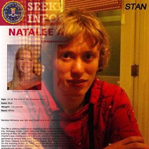 "Stan Pluijmen: ""Natalee Holloway is in Grave 15 of St. Anna, Aruba"""