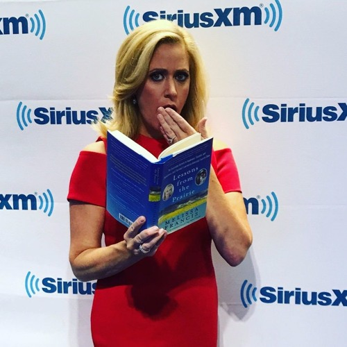 Melissa Francis on The Jenny McCarthy Show