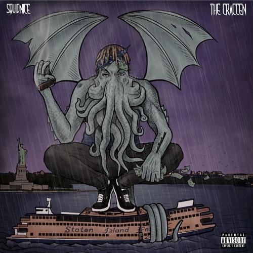 "SquidNice - ""The Craccen"" EP"