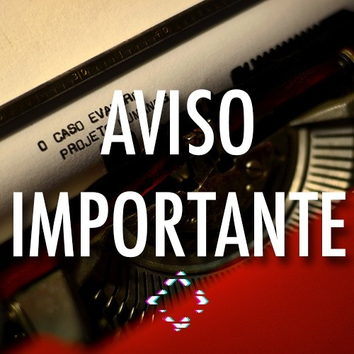 Aviso Importante [AntiCast]